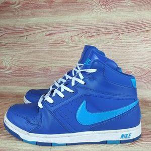 Nike Prestige IV High Hero Roal Blue Sneakers 7
